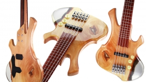 Bass Guitar of the Week